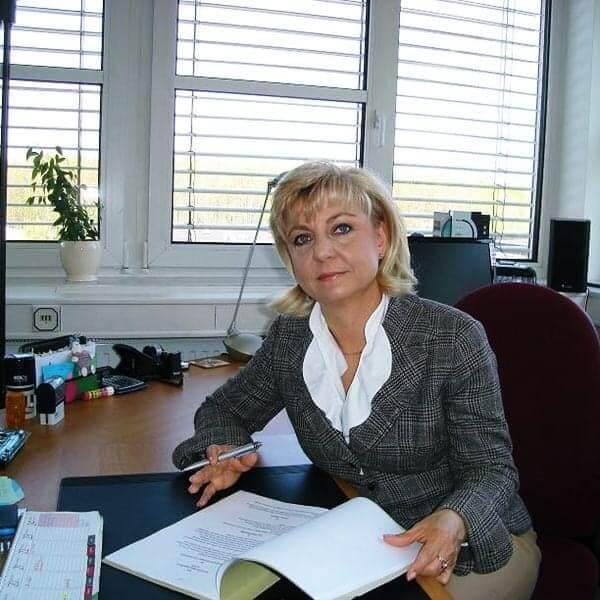 Kathrin Sikorski